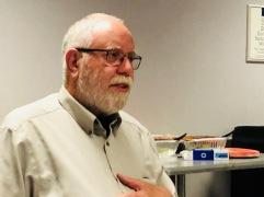 Dr. Michael Nerenberg, M.D.